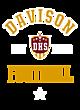 Davison Youth Classic Fit Long Sleeve T-shirt