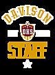 Davison Holloway Prospect Unisex Hooded Sweatshirt