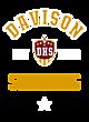 Davison Youth Cutter Jersey