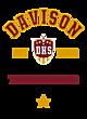 Davison Youth Long Sleeve Competitor T-shirt
