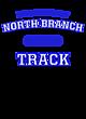 North Branch Bella+Canvas Women's Tri-Blend T-Shirt