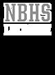 North Branch Digi Camo Youth Long Sleeve Performance T-Shirt