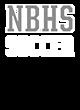 North Branch Augusta Embroidered Preeminent Half-Zip Pullover