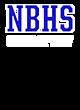 North Branch Adult Baseball T-Shirt
