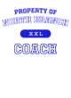 North Branch Youth Tri-Blend Wicking Raglan Tee