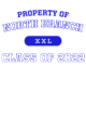 North Branch Youth Fan Favorite Blend Tee