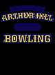 Arthur Hill Fan Favorite Heavyweight Hooded Unisex Sweatshirt