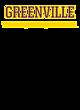 Greenville Fan Favorite Heavyweight Hooded Unisex Sweatshirt