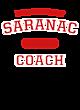 Saranac Fan Favorite Heavyweight Hooded Unisex Sweatshirt