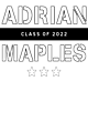 Adrian Fan Favorite Heavyweight Hooded Unisex Sweatshirt