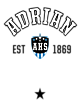 Adrian Classic Fit Heavy Weight T-shirt
