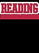 Reading Womens Holloway Heather Electrify V-Neck Shirt