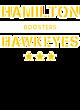 Hamilton Holloway Journey Hooded Pullover