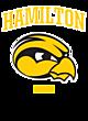 Hamilton Pigment Dyed Long Sleeve T-Shirt