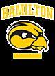 Hamilton Ladies Competitor Cotton Touch Training T-shirt