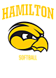 Hamilton Womens Competitor Racerback Tank