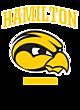 Hamilton Youth Hyperform Long Sleeve Compression Shirt