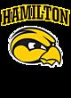 Hamilton Adult Baseball T-Shirt