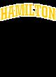 Hamilton Holloway Ladies Advocate Hooded Tank