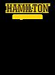 Hamilton Nike Core Cotton Long Sleeve T-Shirt