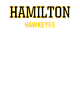 Hamilton Ladies Fanatic T-Shirt