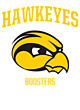 Hamilton Hyperform Sleeveless Compression Shirt
