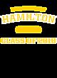 Hamilton Kinergy Two Color Long Sleeve Raglan T-Shirt