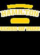Hamilton Adult Tri-Blend T-Shirt