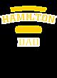 Hamilton New Era French Terry Crew Neck Sweatshirt