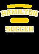 Hamilton Ladies Attain Wicking Performance Shirt