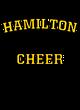 Hamilton Digi Camo Long Sleeve Performance T-Shirt