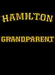 Hamilton Classic Fit Heavy Weight T-shirt