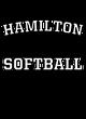 Hamilton Heathered Short Sleeve Performance T-shirt