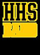 Hamilton Embroidered Holloway Raider Soft Shell Jacket