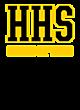 Hamilton Embroidered Holloway Ladies Electrify 1/2 Zip
