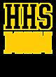 Hamilton Embroidered Sport-Tek Nylon Cap