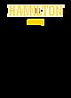 Hamilton Long Sleeve Competitor T-shirt
