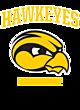 Hamilton Fan Favorite Heavyweight Hooded Unisex Sweatshirt