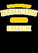 Hamilton Tri Blend V-Neck T-Shirt