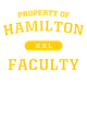 Hamilton Heather Contender T-Shirt