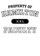 Hamilton Youth Competitor T-shirt