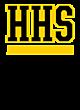 Hamilton Augusta Ladies Hyperform Fitted Short