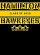 Hamilton Sport Tek Sleeveless Competitor T-shirt