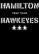 Hamilton Classic Fit Lightweight Tee