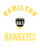 Hamilton Long Sleeve Ultimate Performance T-shirt