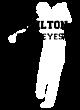 Hamilton Womens Ultimate Performance V-Neck T-shirt