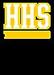 Hamilton Augusta Ladies Action Color Block Skort