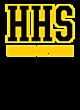 Hamilton Embroidered Holloway Womens Raider Soft Shell