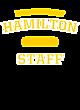 Hamilton Nike Dri-FIT Cotton/Poly Long Sleeve Tee