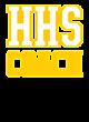 Hamilton Embroidered Holloway Homefield Jacket
